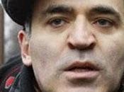 Echecs Star Garry Kasparov Clichy