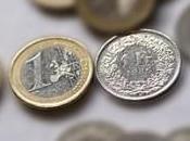 Suisse adopta l'euro