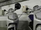 scooters électriques pour voyageurs