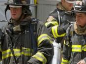 pompiers New-Yorkais toujours victimes Septembre