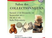 SALON COLLECTIONNEURS SEPTEMBRE