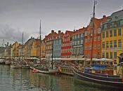 Trop vélo pour Copenhague