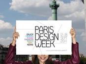 Première édition Paris Design Week