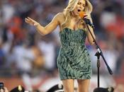 Nouvelle prestation fergie star spangled banner (hymne americain)