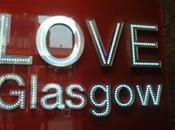 Glasgow edimbourg