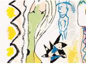 Expo Henry Miller peintre