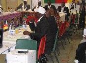 congrès RDPC l'heure réglages
