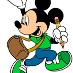 Disney vert