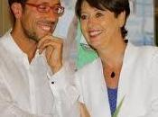 Adeline Hazan Yohann Diniz animent campagne Martine Aubry, Château-Thierry