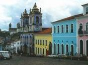 Brésil Salvador Bahia connaît développement fulgurant
