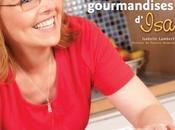 gourmandises d'Isa: livre!!
