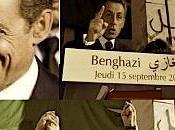 Sarkozy réalisé caprice Benghazi