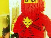 craqué pour nouvelles pièces Lego