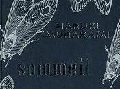 Sommeil Haruki Murakami