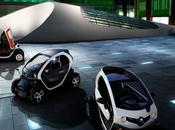 Renault Twizy tarifs finitions