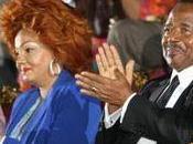 Paul Biya réélu président national terme congrès RDPC