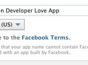 Facebook héberge votre application…. gratos