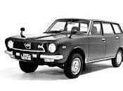Subaru, voiture culte?