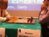 Echecs Star Garry Kasparov Direct Live