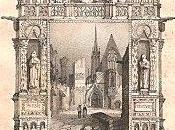 André Durand, lithographe normand Auvergne
