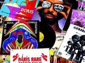 Paris rare groove