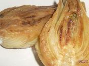 Fenouil braisé