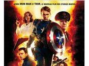 Captain America First Avenger (Captain Avenger)