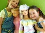 poupées, lolitas