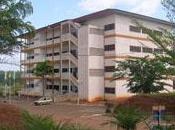nouvelles chambres cité l'université Yaoundé