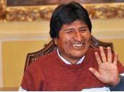 Morales veut mettre dictature Nations Unies.
