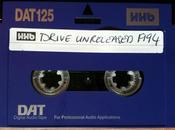 Daft Punk: Drive (Unreleased) Stream savait pour la...
