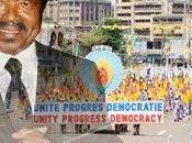 Paul Biya attendant samedi…
