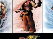 Street Fighter pour Android arrive exclusivité chez pendant mois