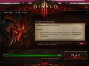 Diablo beta