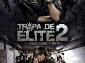 Troupe d'Elite représentera Brésil Oscars
