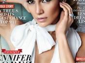 Jennifer Lopez pose pour Vanity Fair, septembre 2011 (vidéo)