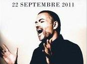 CONCERT EVENEMENT GEORGE MICHAEL Palais Nikaia