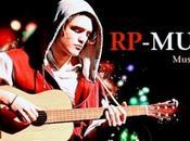 Robert Pattinson enregistrer album