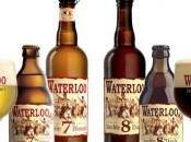 Waterloo victoire belge