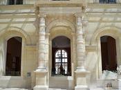 arcade palais Tuileries