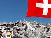 Vacances famille Suisse
