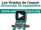 VIRADES L'ESPOIR: Dimanche, donnez souffle recherche contre mucoviscidose Mucoviscidose