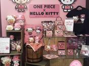 Piece Hello Kitty collection