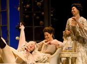 Nozze Figaro l'Opéra Montréal mariage impeccable voix, théâtre musique