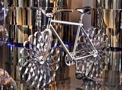 Réinvention roue vélo Arad