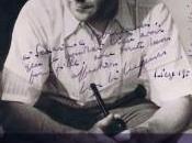 Georges Simenon Musée lettres manuscrits Bruxelles
