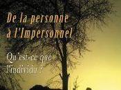 personne l'Impersonnel