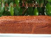 Lekah Cake miel, cannelle ultra-moelleux