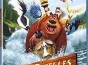 rebelles forêt (Blu-ray)