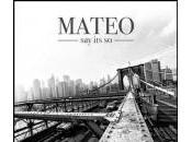R&B Mateo feat. Alicia Keys It's